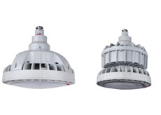 Prospects Of Explosion Proof LED Lamp