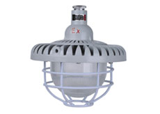 Precautions Of Explosion Proof Lamp
