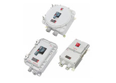What Are The Features Of Explosion Proof Circuit Breaker?