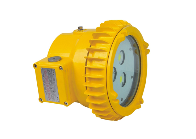 What Do You Need To Pay Attention To When Using Explosion Proof LED Light?