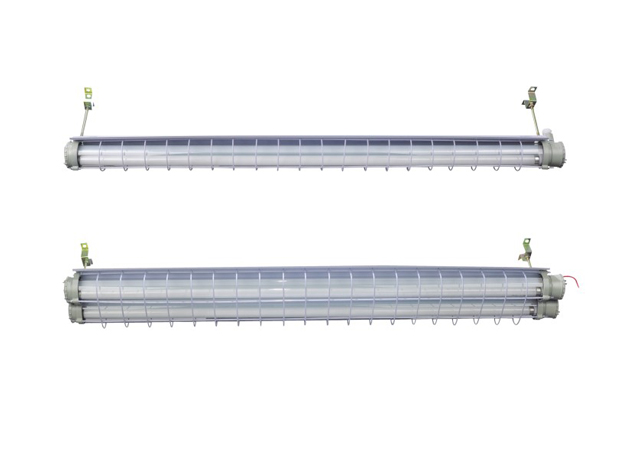 What Is The Difference Between LED Explosion Proof Lamp And Ordinary LED Lamp?