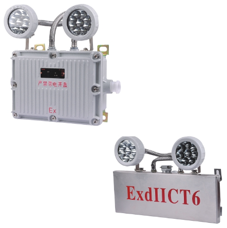 Explosion Proof LED