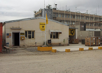 Distribution Channel Of Explosion Proof Products In Afghanistan