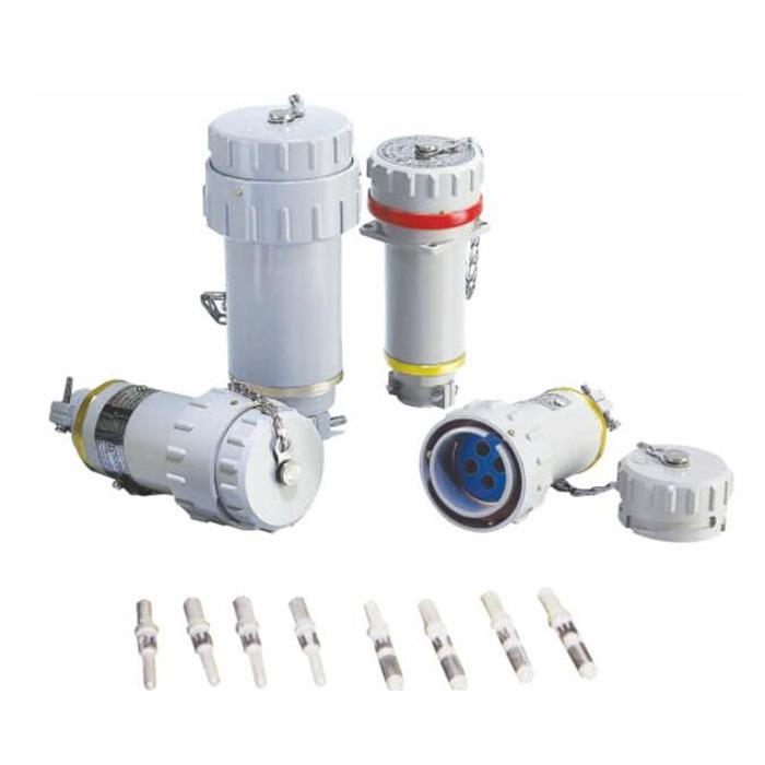 BJ15 Series Spark Proof Plug And Socket