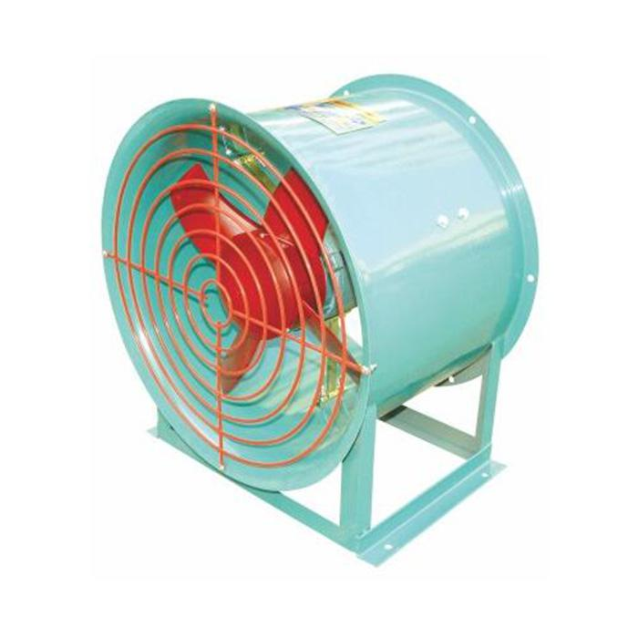BT35-11 Explosion Proof Axial Flow Fan