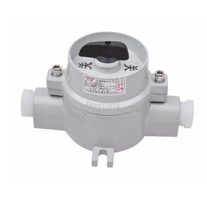 SW-10 Explosion Proof Lighting Switch