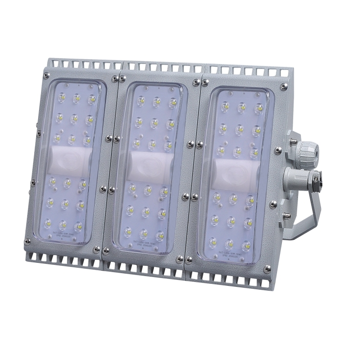 BAT101 Explosion Proof Energy-Efficient & Maintenance Free Led Floodlight