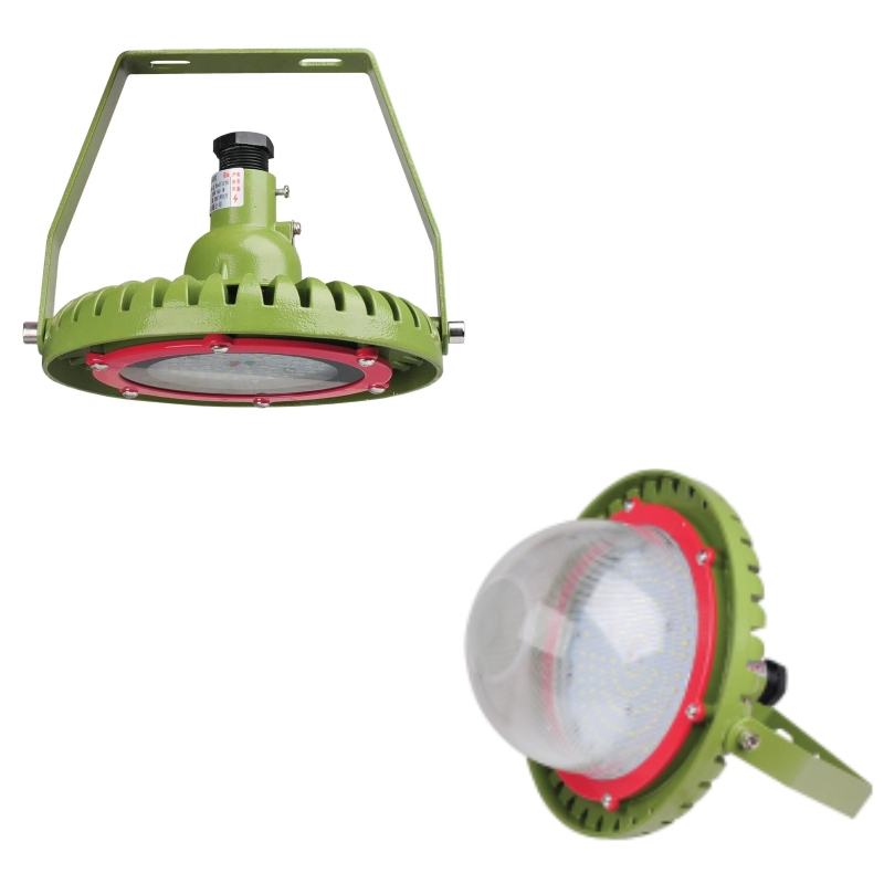 BAD96-B Explosion Proof Energy-Efficient & Maintenance Free Led Lamp