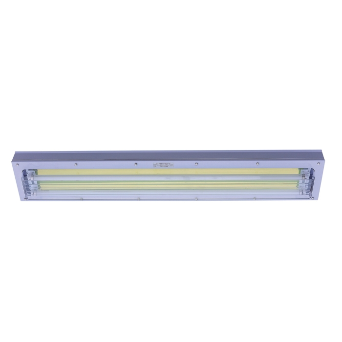 BHY Explosion Proof Front Access Led light