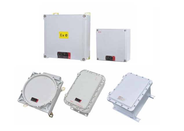 What Are The Characteristics Of The Explosion Proof Junction Box?