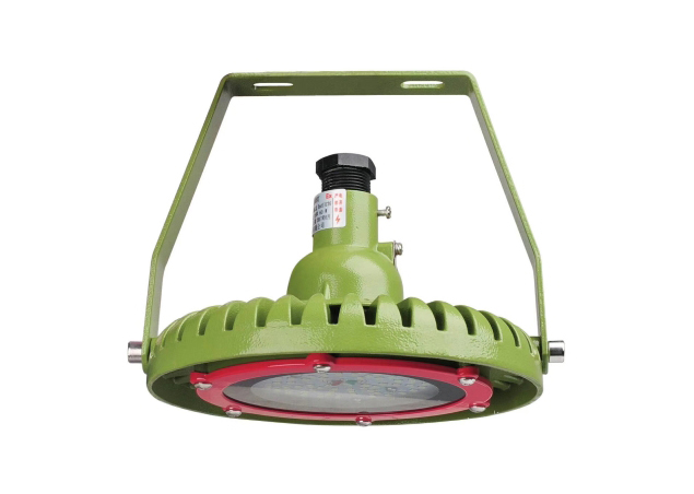 What Is The Technical Advantage Of The Explosion Proof LED Lamp?