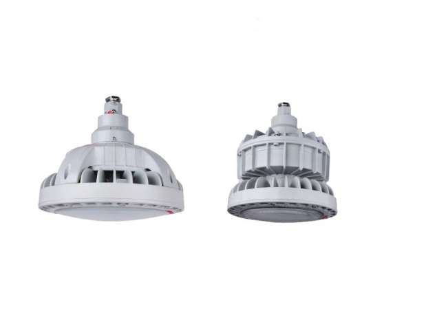 Technical Advantage Of The Explosion Proof LED Lamp
