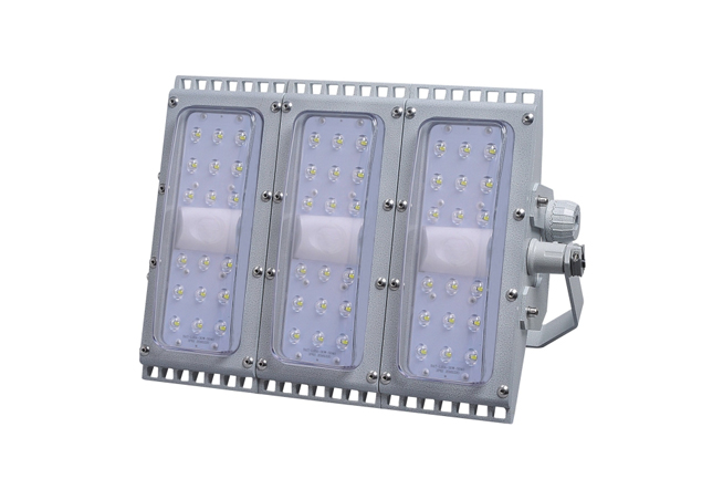 The Importance Of Safe Wiring Of Explosion Proof Light LED