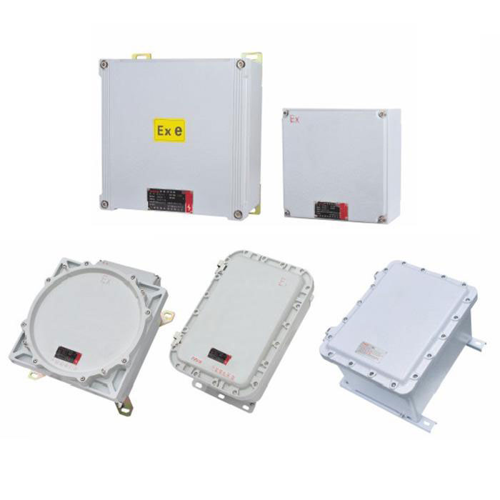 Anti Explosion Junction Box Grounding Rules