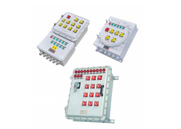 The Safety Performance Of The Explosion-proof Distribution Box Is Irreplaceable