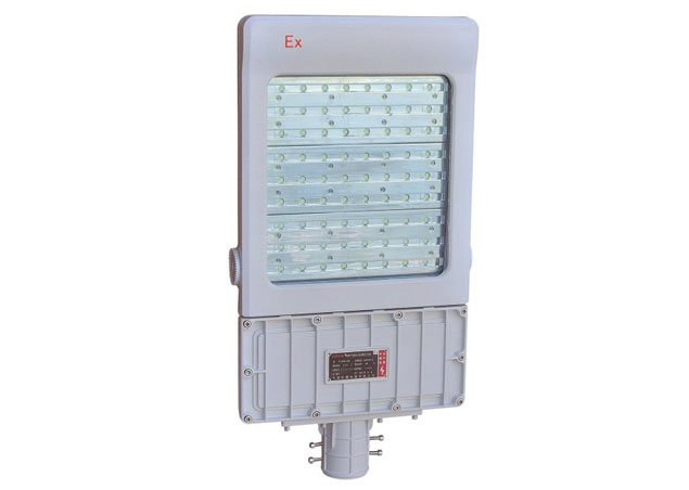 The Main Components Of The LED Explosion-proof Lamp 2