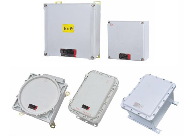 How To Install Explosion Proof Junction Box?
