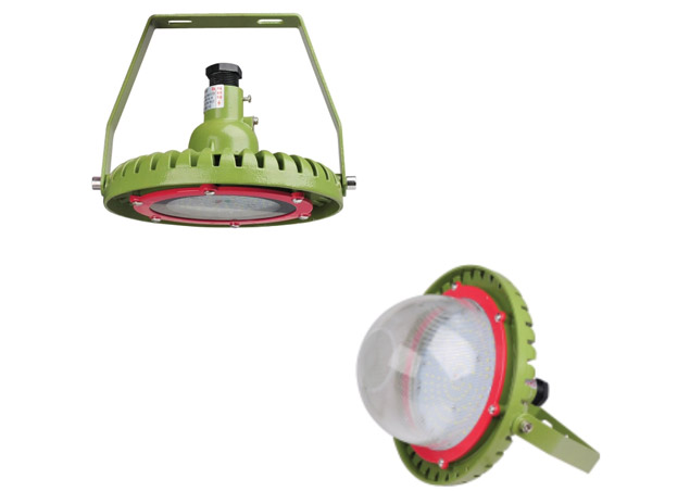 Which Bulb is used in Explosion-proof Lamp to Meet the Standard?