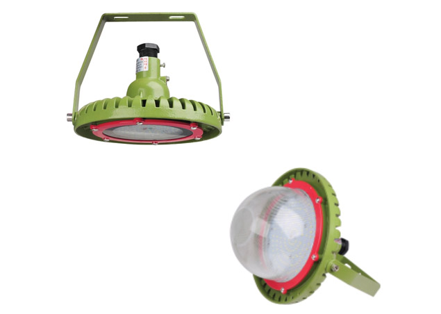 What Are the Main Advantages of LED Explosion-proof Lamps?